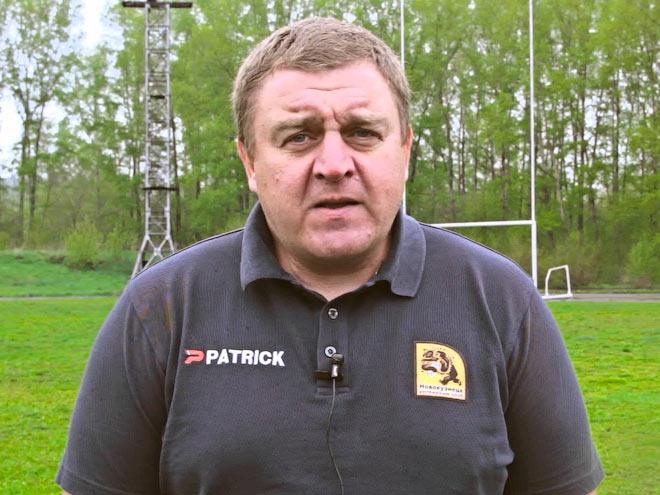 Вячеслав Шалунов