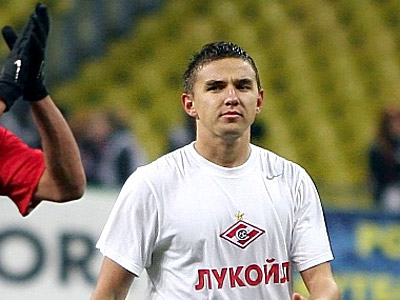 Иванов: на поле действительно была команда!