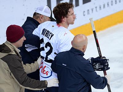 8 главных событий минувшей недели в КХЛ