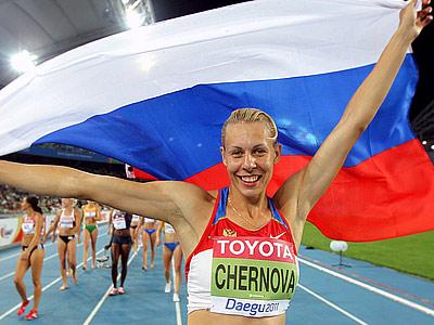 Итоги — 2011. Олимпийские виды спорта
