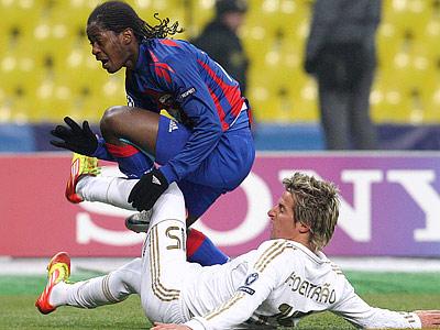 Испанская пресса оценила игру футболистов «Реала» в матче с ЦСКА