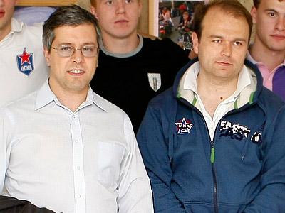 В Омске продолжается подготовка к Кубку Мира