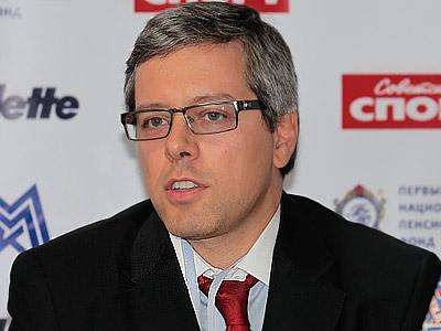Управляющий директор МХЛ - об участниках второго Кубка мира