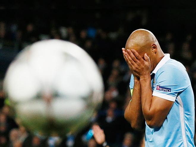Правило выездного гола в футболе нужно отменить