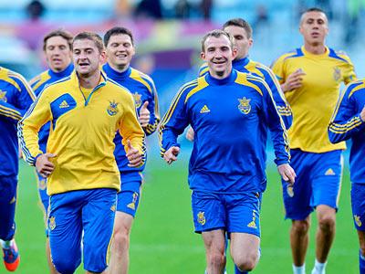 Андрей Несмачный о защитниках сборной Украины