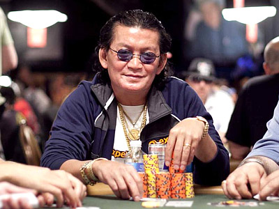 WSOP-2010. Main Event. Эпизод 14