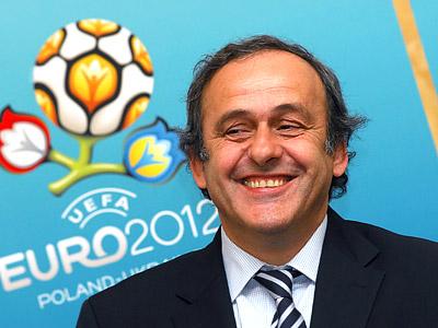 Коррупционный скандал добрался и до УЕФА