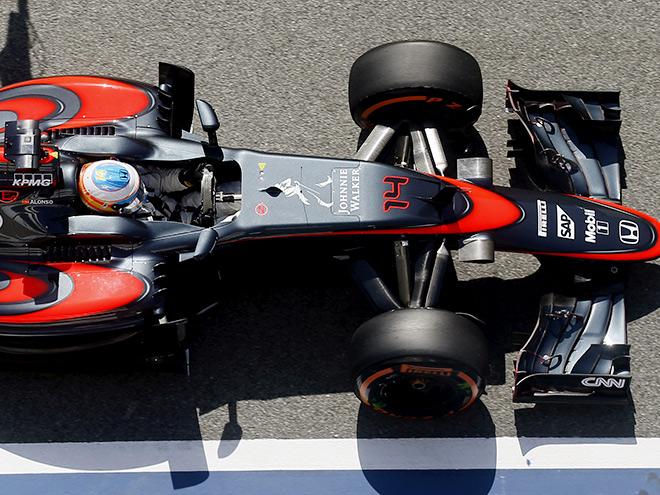 Прогнозы на Формулу-1. Гран-при Испании