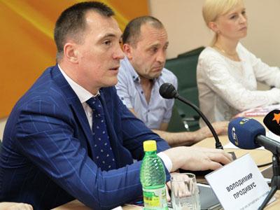 «Украинские атаманы» подвели итоги сезона в WSB