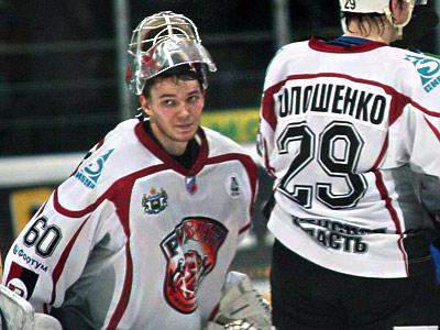 В финале чемпионата ВХЛ встретятся «Рубин» и «Торос»
