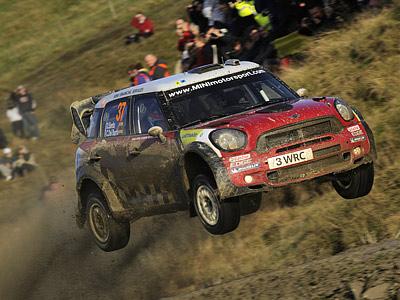 WRC-2011: заводские итоги. Часть 2