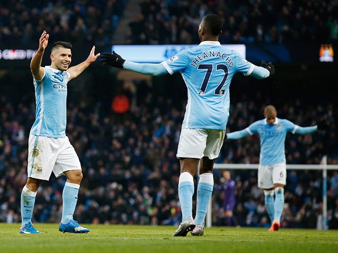 Что может помешать «Манчестер Сити» выиграть Премьер-лигу