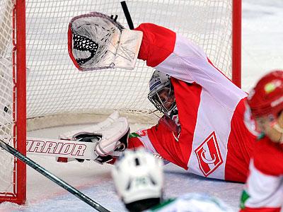 5 главных хоккейных новостей дня