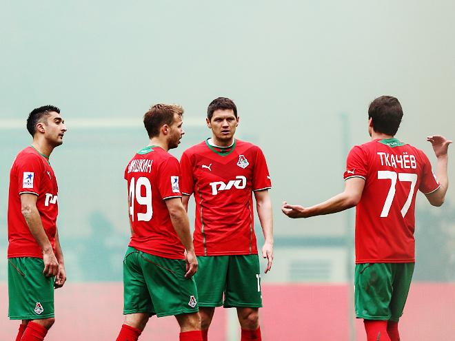Клубы РФПЛ перед стартом сезона: «Локомотив»