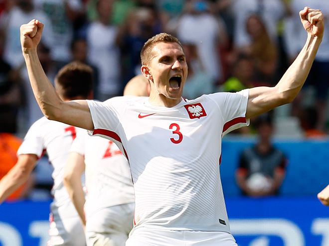Евро-2016. Швейцария - Польша - 1:1 (4:5). 25 июня 2016 года. Обзор матча