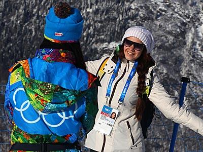 Олимпиада-2014. Сочи, волонтёры, цены и транспорт