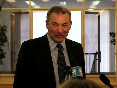 Владислав Третьяк - о подготовке к МЧМ в Уфе
