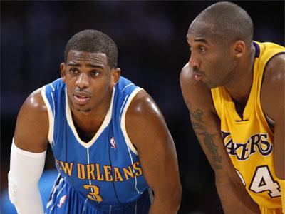 """НБА-2010/11. Из жизни """"жучков"""". День 64-й"""