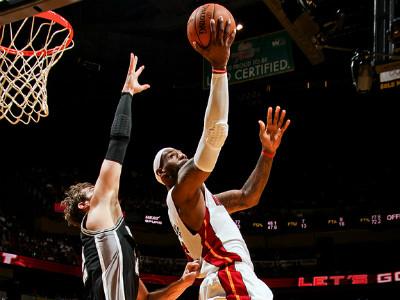 Исход финала НБА может решить борьба под щитами