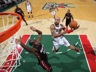 """НБА-2011/12. Из жизни """"жучков"""". День 51-й"""