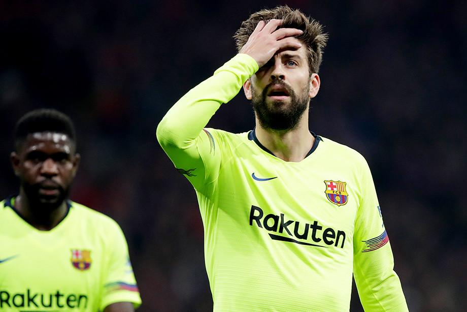 «Барселона» прошла «Леванте», но нарушила регламент Кубка. Чем ей это грозит