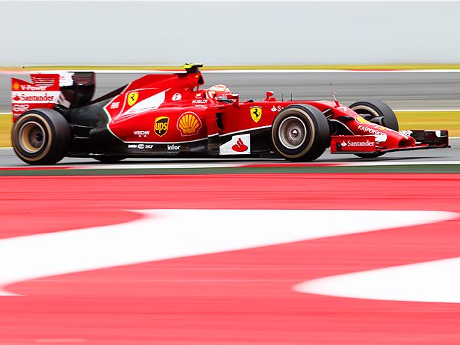 Гран-при Испании Формулы-1 глазами западных СМИ