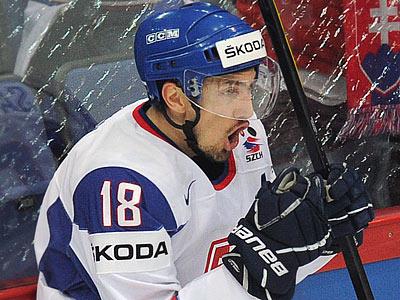 Сборная Словакии обыграла чехов и вышла в финал