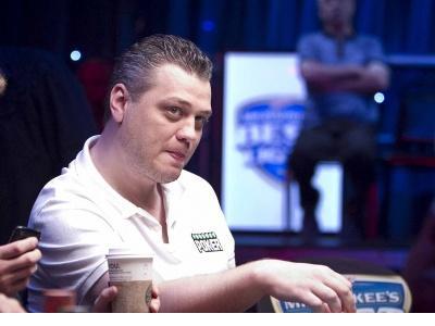Сергей Рыбаченко, часть 1: WSOP-2010