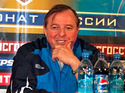 Тарханов: а мне матч очень понравился