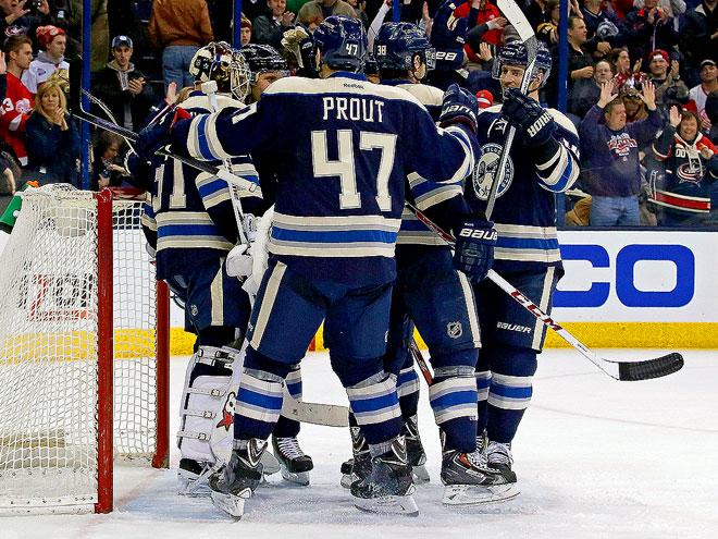 Михаил Мельников – о прошедшей неделе НХЛ