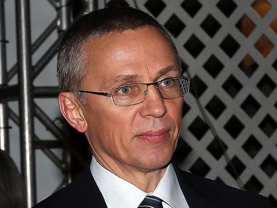 Игорь Ларионов – о Сочи, Якупове, себе как агенте