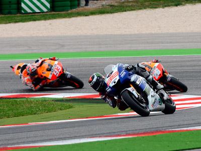 Обзор Гран-при Сан-Марино MotoGP-2013