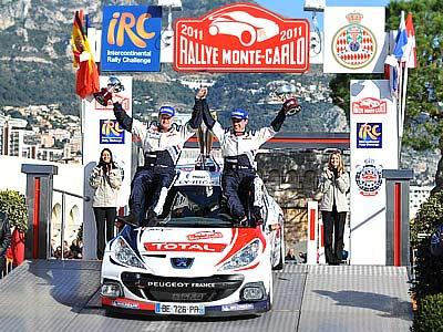 Rallye Monte-Carlo: неоднозначный юбилей