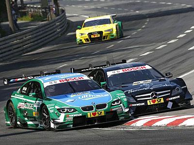 Итоги сезона-2013 DTM и Super GT