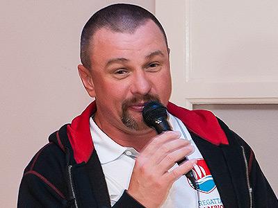 Эдуард Подшивалов
