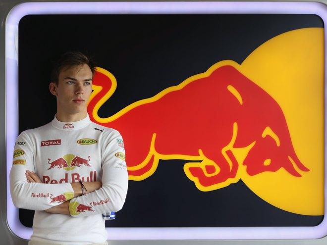 Формула-1. Пьер Гасли может заменить Даниила Квята в «Торо Россо»