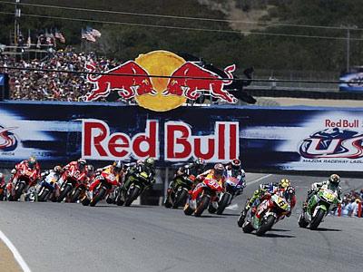 Обзор Гран-при США MotoGP-2013