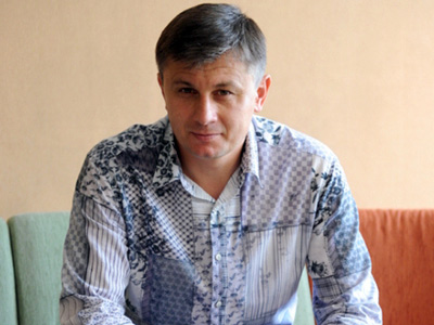"""Попов: пусть из группы выйдут """"Шахтёр"""" и """"Зенит"""""""
