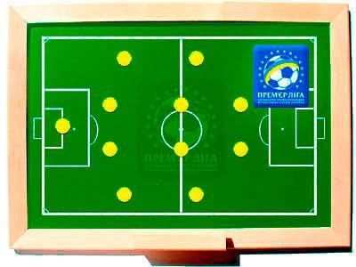 В составе символической сборной игроки 6 клубов