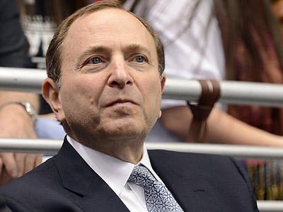 За океаном обсуждают поездку игроков НХЛ в Сочи