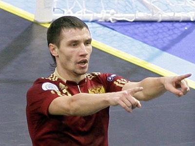 Шаяхметов: пока не знаю, сыграю ли в Кубке УЕФА
