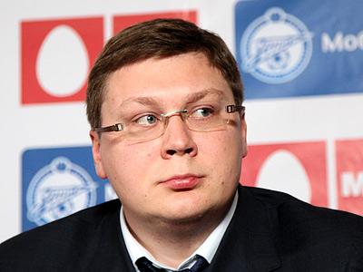 Митрофанов: комментировать наши игры будет Орлов