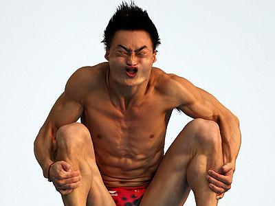 Итоги-2011. Водные виды спорта