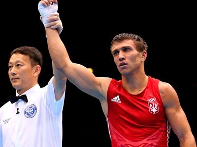 Украина ждёт несколько медалей