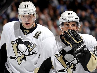 5 главных событий игрового дня НХЛ