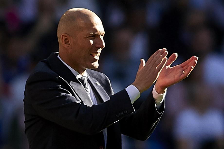 Зидан воскрешает «Реал». Иско и Бэйл забили по голу