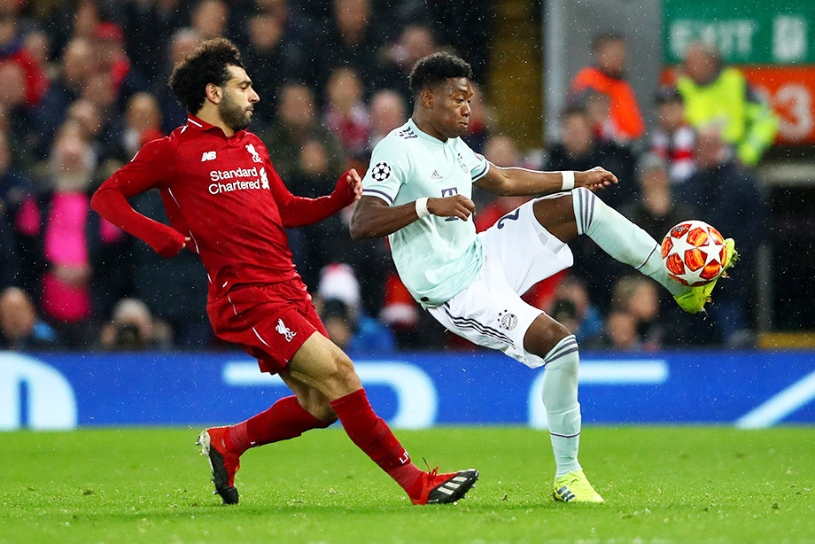 Бавария News: «Ливерпуль», 13 марта 2019, прогноз на матч ЛЧ