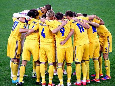 Экс-тренер сборной - о перспективах Украины на Евро-2012