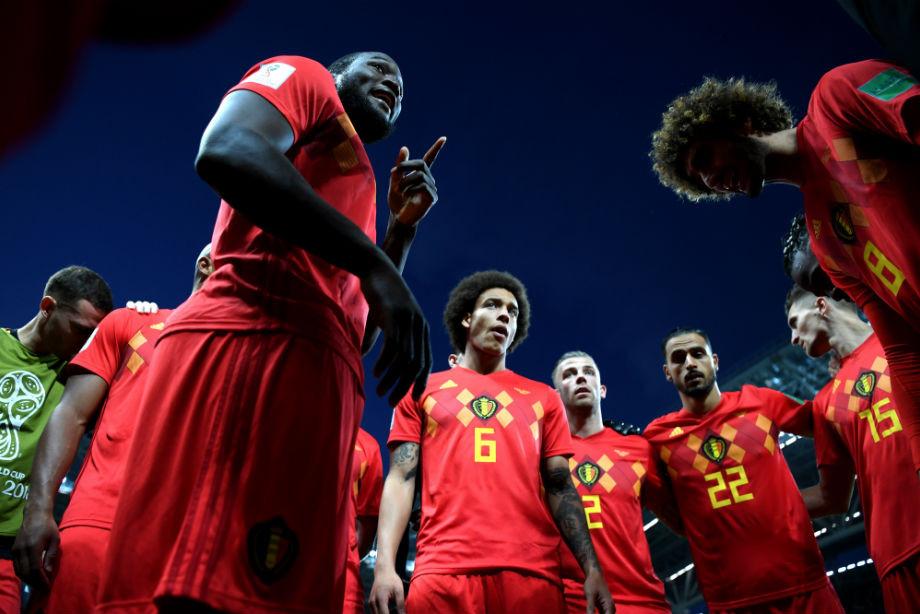 «Я бы рискнул поставить на Бельгию»