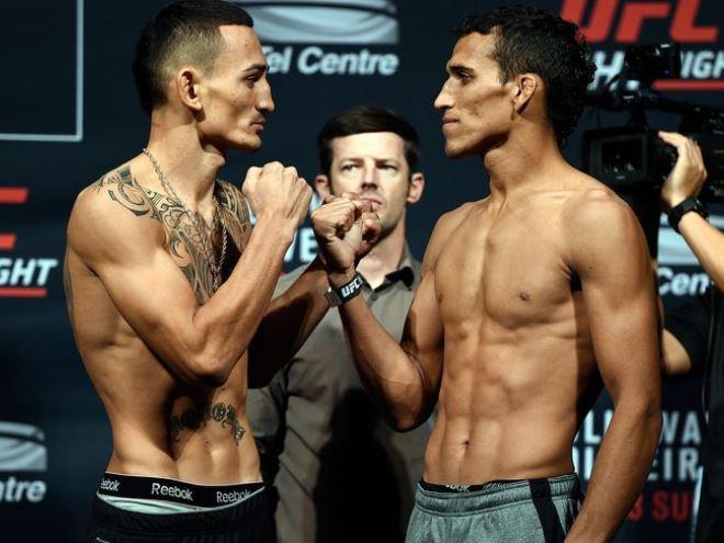 Обзор турнира UFC Fight Night 74